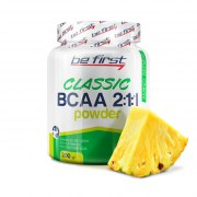 Заказать Be First BCAA 2:1:1 Classic Powder 200 гр