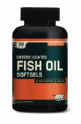 Заказать ON Enteric Coated Fish Oil 100 жел