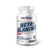 Заказать Be First Beta-Alanine 120 капс