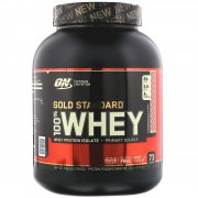 Заказать ON Whey Gold Standard 2270 гр