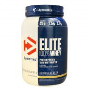Заказать Dymatize Elite Whey 907 гр
