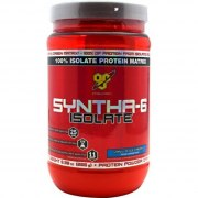 Заказать BSN Syntha-6 Isolate 266 гр